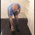 בידוד אקוסטי רצפה
